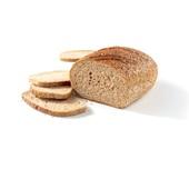 Ambachtelijke Bakker Bruin Vloerbrood Sesam Heel