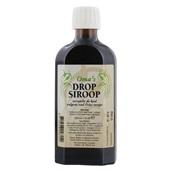 Oma's Dropsiroop 150 mililiter