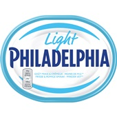 Philadelphia Philadelphia Naturel light
