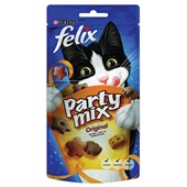 Felix Kattensnack Partymix Original Mix