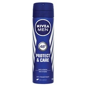 Nivea Men Deodorant Protect & Care