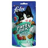 Felix Kattensnack Partymix Seaside Mix