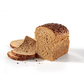 Ambachtelijke Bakker Zonnebloem Bruin Brood Heel