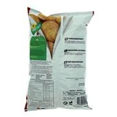 Lay's chips naturel achterkant