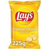 Lay's Chips Cheese Onion