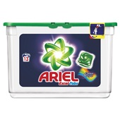 Ariel Excel Tabs Wasmiddel Capsules Color & Style