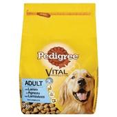 Pedigree Hondenvoer Adult Met Lamsvlees