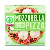 Spar Pizza Mozzarella