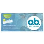 o.b. Pro-Comfort Tampons Super Plus