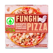 Spar Pizza Funghi