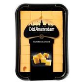Old Amsterdam kaas Borrelblokjes