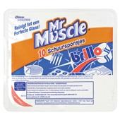 Muscle Brillo Schuursponsjes