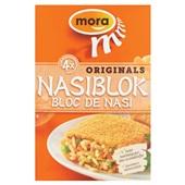 Mora Mora Nasiblok