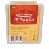 Saint Village Kaas Saint Paulin