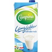 Campina LangLekker Melk Halfvolle Melk