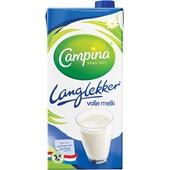 Campina LangLekker Melk Volle Melk
