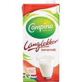 Campina Langlekker Melk Karnemelk