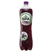 Spa Fruit Frisdrank Forest Fruit 1,25L