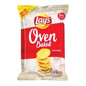 Lay's Chips Oven Naturel