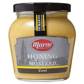 Marne Mosterd Honing