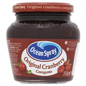 Ocean Spray Compote Cranberry
