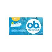o.b. Pro-Comfort Tampons Normal