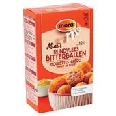 Mora Bitterballen Rundvlees achterkant