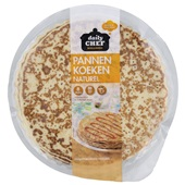 Daily Chef Pannenkoeken Naturel