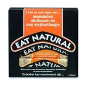 Eat Natural Apricot Yoghurt