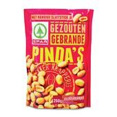 Spar Pinda's Gezouten