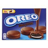 Oreo Omhuld Met Melkchocolade