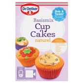 Dr. Oetker Bakmix Cupcake Naturel