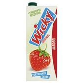 Wicky 1 Vruchtensap Aardbei