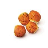 Ambachtelijke Bakker krentenbollen