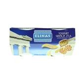 Elinas Griekse Yoghurt Honing
