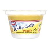 Dr. Oetker wolkentoetje vanille