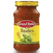 Grand'Italia Pastasaus Basilico