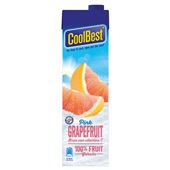 Coolbest Vruchtensap Pink Grapefruit