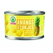 Spar Ananasstukjes in siroop