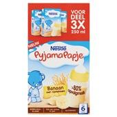Nestlé Pyjamapapje Babyvoeding Banaan