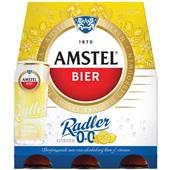 Amstel Radler 0.0% 6X30CL