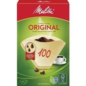 Melitta Koffiefilters 100