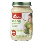 Bonbébé Baby/Peuter Maaltijd Bloemkool En Broccoli