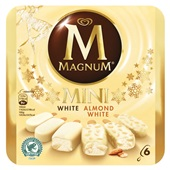 Ola Magnum Mini white & almond mini white & almond