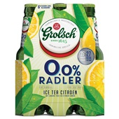 Grolsch Radler Ice Tea  0.0% 6X30CL