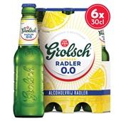 Grolsch Radler Lemon 0.0% 6X30CL