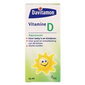 Davitamon Aquosum Vitamine D