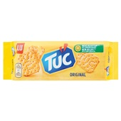 Lu Tuc Zoute Snack Naturel