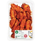 Spar Pluim hotwings