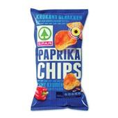 Spar Chips Paprika